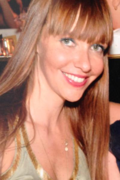 Lydie Enguehard