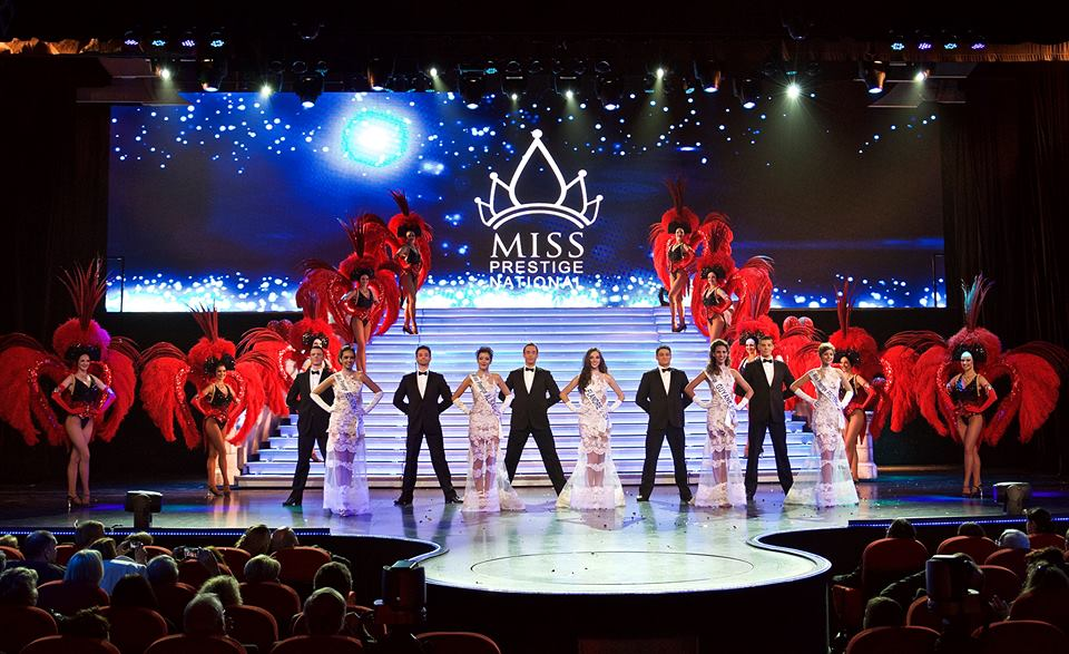Miss Prestige National