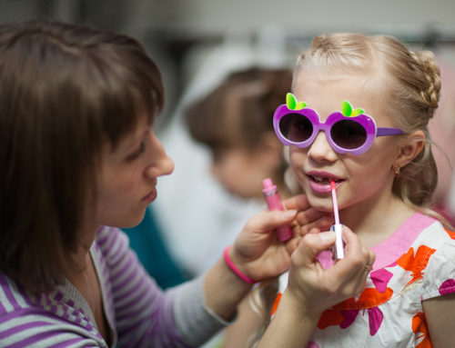Ateliers et Défilés de mode enfants.