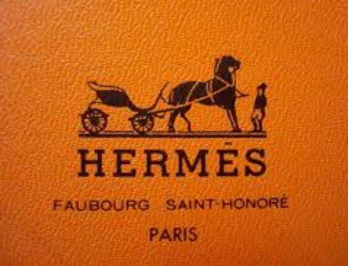 Hermes Parfums 2019.