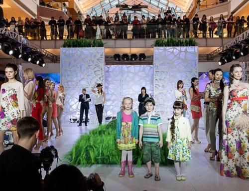 Défilés de mode 2019-2020