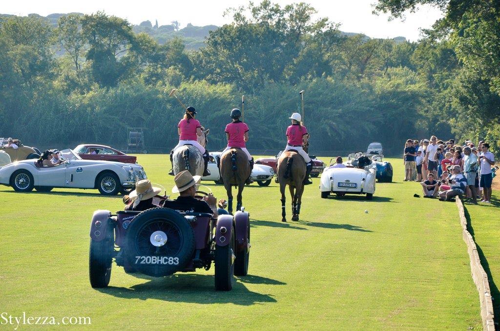 BMW Polo Master Tour Saint Tropez - Open de Gassin