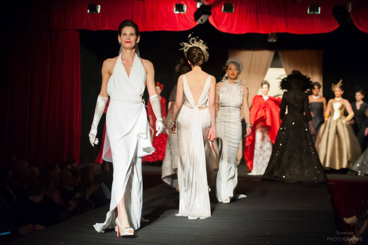 Defile Jean-Marie Bataille 2015